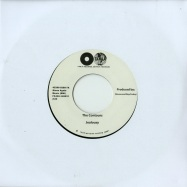 JEALOUSY / TUNE UP (7 INCH)