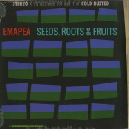 SEEDS, ROOTS & FRUITS (LP)