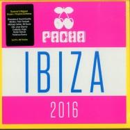 PACHA IBIZA 2016 (3XCD)