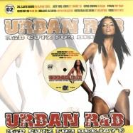 URBAN R&B VOL. 2