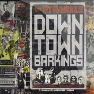 DOWNTOWN BARKINGS