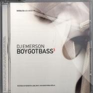 BOY GOT BASS 3 (CD)