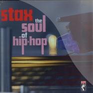 STAX: THE SOUL OF HIP HOP VOL.1 (LP)