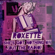 SHES GOT NOTHING ON (BUT THE RADIO) (2TRACK MAXI CD)
