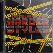 THE HARDSTYLE EDITION (2CD)