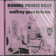 WOLFROY GOES TO TOWN (CD)