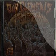 THE DUB ELEMENTS PARTY PROGRAM (CD)