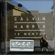18 MONTHS (CD)
