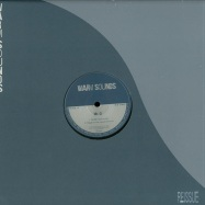 PULZE / JAMMING (RAW INTERPRETER / EMG REMIXES) 2013 REPRESS