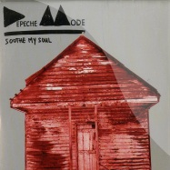 SOOTHE MY SOUL (2-TRACK-MAXI-CD)