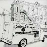 COOKIES & CREAM 3 (LP)