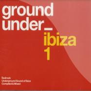 UNDERGROUND SOUND OF IBIZA 1 (2XCD)