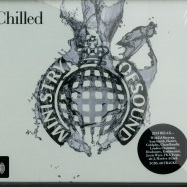 CHILLED (3XCD)
