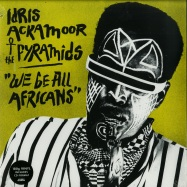 WE BE ALL AFRICANS (180G LP + CD)