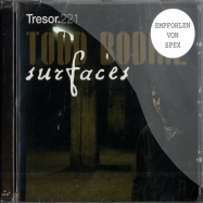 SURFACES (CD)