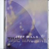 TIME MACHINE (CD)