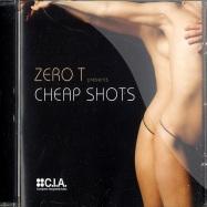 CHEAP SHOTS (CD)