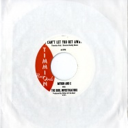 COLD GAME / I CANT LET YOU (7INCH)