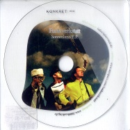 Sonnenland EP (MAXI-CD)