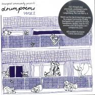 DRUMPOEMS VERSE 2 (CD)