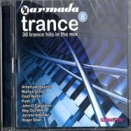 ARMADA TRANCE 8 (2XCD)