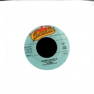 YOU OUGHT TO BE WITH ME / LIVIN FOR YOU (7INCH)
