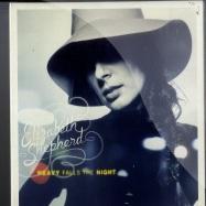 HEAVY FALLS THE NIGHT (CD)
