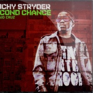 SECOND CHANCE (MAXI CD)