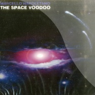 SPACE VOODOO EP (CD)