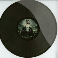 HELL - THE SEQUEL (GREEN MARBLED LP)