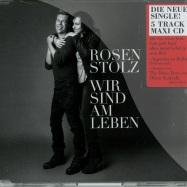 WIR SIND AM LEBEN (CD)