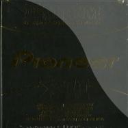 PIONEER THE ALBUM 12 (3XCD)