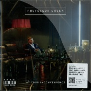 AT YOUR INCONVENIENCE (CD)