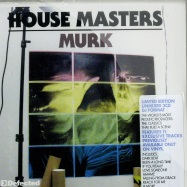 HOUSE MASTERS (2CD)