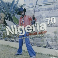 NIGERIA 70 LAGOS JUMP (2X12 LP + MP3)