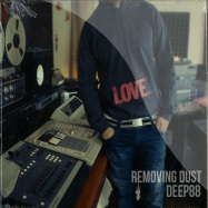 REMOVING DUST (CD)