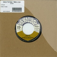 THE 81 / BOK TO BACH (7 INCH)