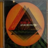 LET ME SEE YOU FEEL (CD)