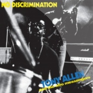 NO DISCRIMINATION (LP)