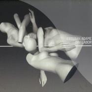 DAY LABOR (CD)