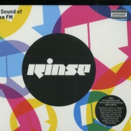 THE SOUND OF RINSE FM (3XCD)