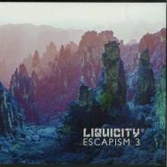 ESCAPISM 3 (CD)