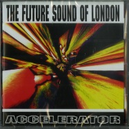 ACCELERATOR - 25TH ANNIVERSARY EDITION (EXPANDED)(CD)