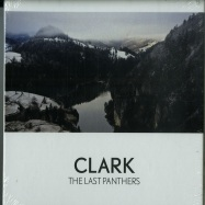 THE LAST PANTHERS (CD)