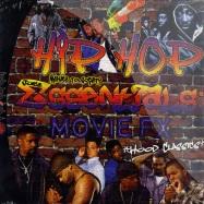 HIP HOP ESSENTIALS:MOVIE FX #4