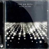 NIGHT ON FIRE (CD)
