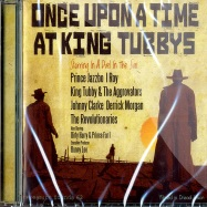 ONCE UPON A TIME AT KING TUBBYS (CD)
