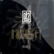 THE B12 ARCHIVE VOL.4 (2XCD)