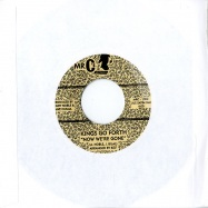 NOW WE RE GONE (7INCH)