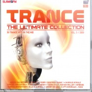 TRANCE - THE ULTIMATIVE COLLECTION - VOL. 3/2009 (2XCD)